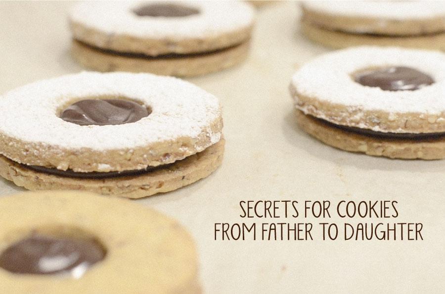 I Segreti Dei Biscotti Di Padre In Figlia Pandiramerinocom
